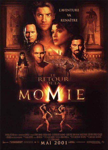 (EN SEED)le retour de la momie preview 0